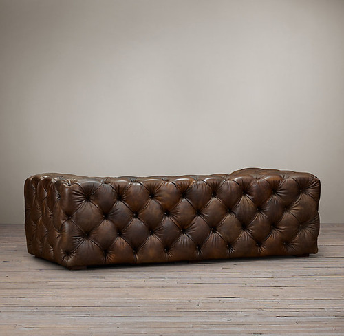 Soho Tufted Leather Sofa_Burnham Cognac_5