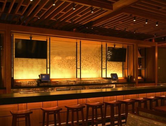 Restaurant's Bar_1