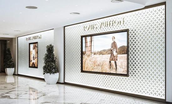 Louis Vuitton Beijing_3