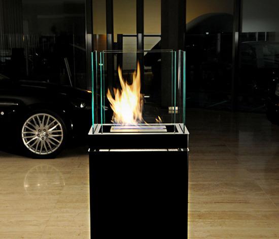 Kamine high flame_3
