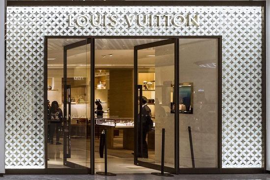 Louis Vuitton Beijing_6