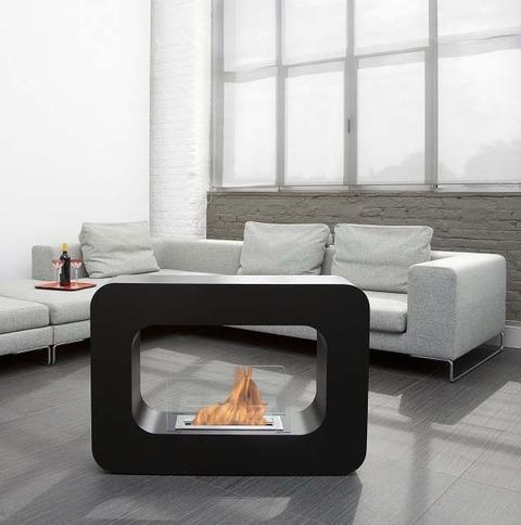 エタノール燃料暖炉orland