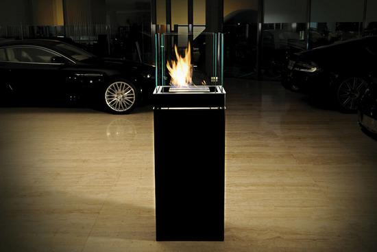 Kamine high flame_1