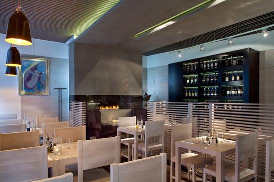 Bistro Restaurant_Warsaw
