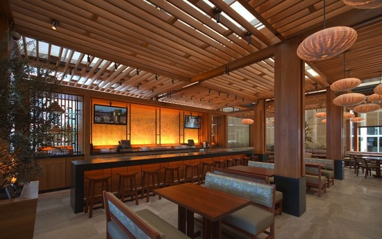 Restaurant's Bar_7