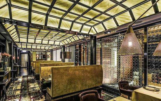 Isono Eatery, HK_3