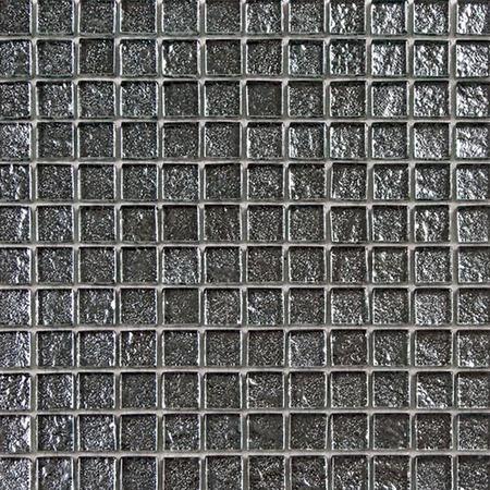 Glass Silver Net 25