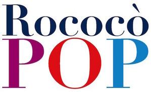 Rococo POP logo