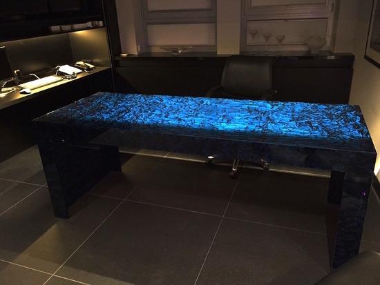 Etoile Blue_design table_4