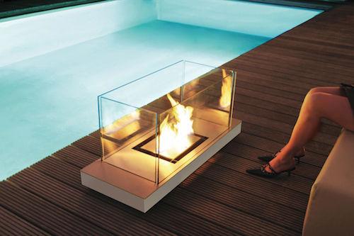 Uni flame_white