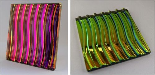 Wavy Tile Series
