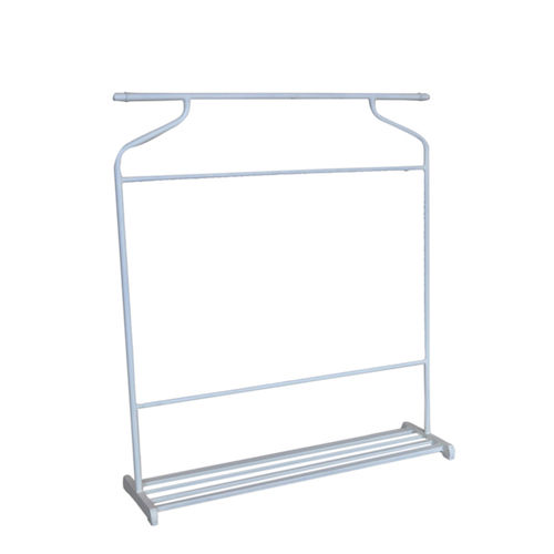 Les Puces garment hanging rail