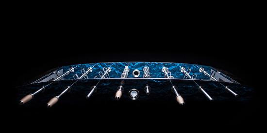 Etoile Blue_foosball table_2