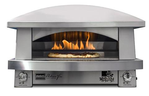 Artisan Pizza Oven 2