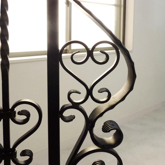 階段手すり17_4