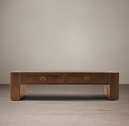 Marseilles Coffee Table_Molasses_1
