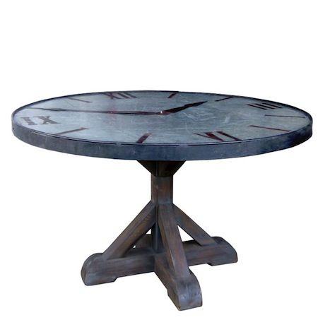 Clock table