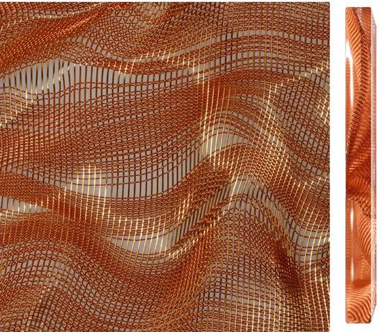 Cangiante Copper