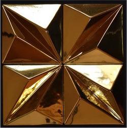 diagonal cut in
