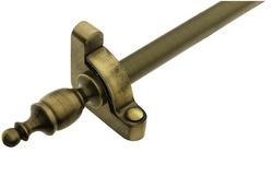 Crown_antique brass