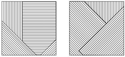 stripe mix