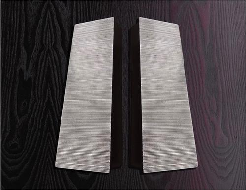 Pad handle - Comb