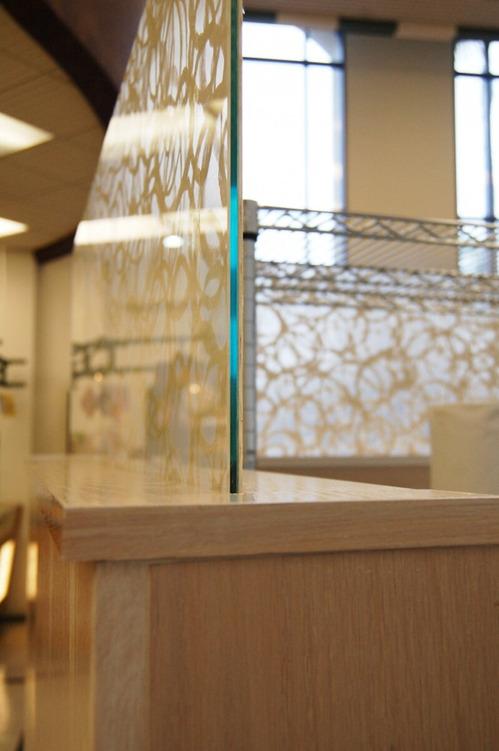 Glass laminated Washi_5