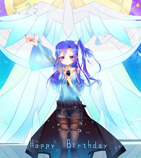 18.05.24 58-Happy Birthday !!