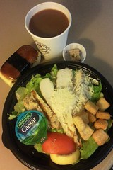 saladmorning