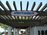hayattthibeach