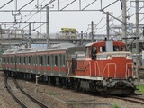 2013.4.17-東急5176F甲種-長津田到着