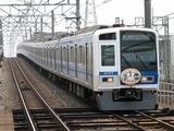 6107F-和光市入線(09.6.14-B1052Mレ)