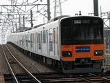 51072F-和光市入線(09.6.14-B813Tレ)