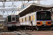 2019.9.23-交安HM,51094F23志木入線(後撃ち)