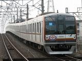 10101F-和光市入線(09.6.14-B721Sレ)