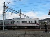 2011.1.26-31*01F転属回送-秩鉄→東武への入替中