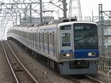 6110F-和光市入線(09.6.14-B866Mレ)