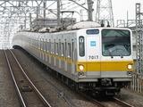 7117F-和光市入線(09.6.8-B1285Sレ)