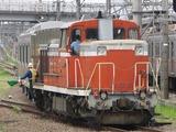 2013.4.17-東急5176F甲種-授受線へ入替