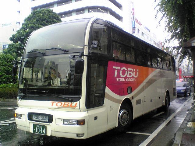 虹ブログ : バス - livedoor Blo...