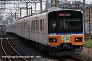 2019.9.17-交安HM,51094F川越入線