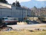 2008.12.15-横瀬観察-屋外に出された保存車2種