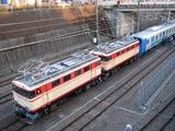 2008.2.24-西武38102F甲種-出発を待つE31+E34+38102F