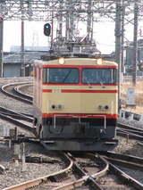 2008.2.24-西武38102F甲種-E31送込回送(所沢進入)
