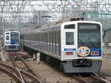 6107F-和光市入線(09.6.14-A1152Mレ)