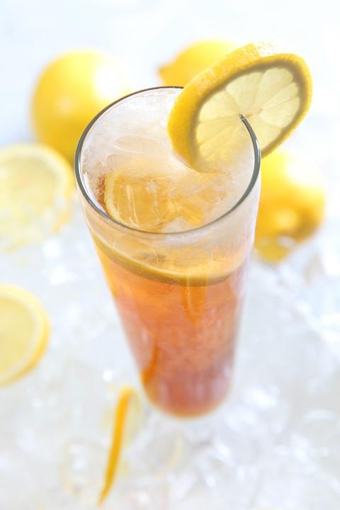 lemon-tea-563799_1280