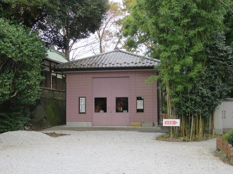 金鑚神社(かなさなじんじゃ)画像