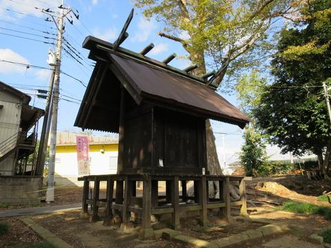 式内社・阿彌神社(あみじんじゃ)画像