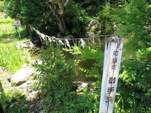 咳嗽神社(しゃびきじんじゃ)画像