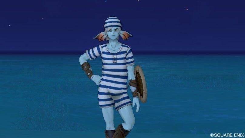 夏だ! 水着だ! キュララナ海岸物語